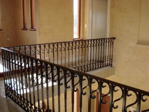 Heritage Balustrade