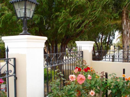 Heritage Style Fence Infills
