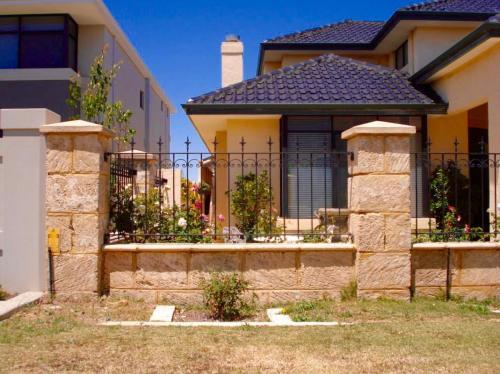 Spearhead Heritage Fence